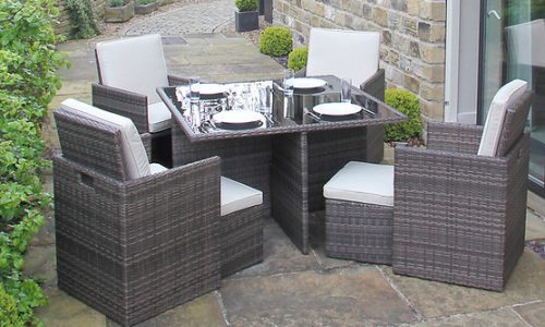 all-weather-cube-dining-set
