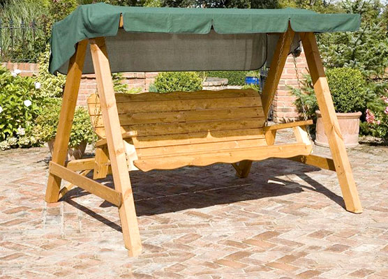 somerset balmoral hammock canopy - Garden Furniture Kidderminster