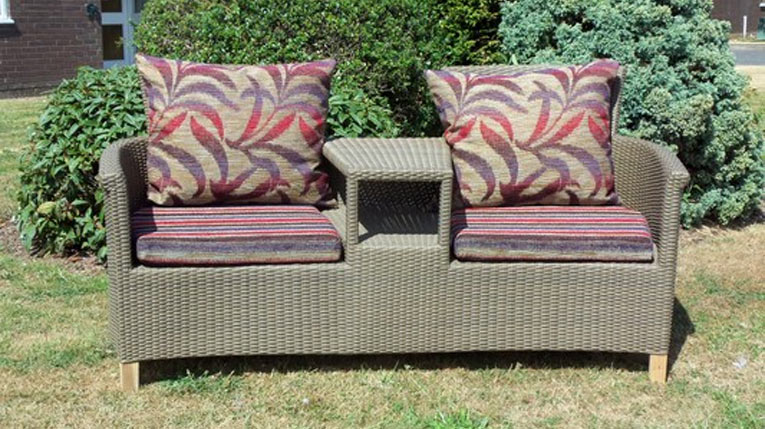 have faith in garden leisure furniture