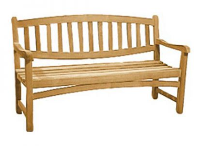 oval-bench