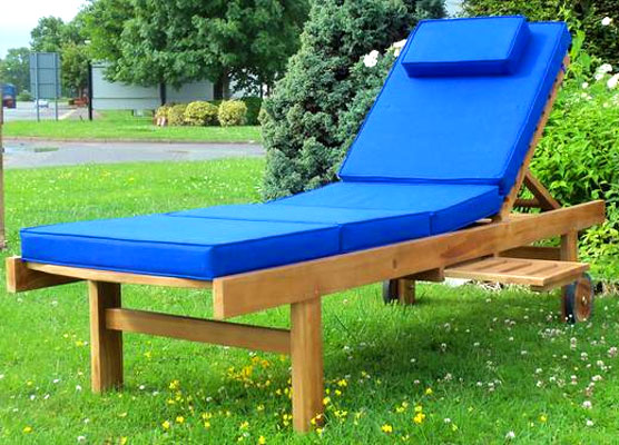 sunlounger - Garden Furniture Kidderminster